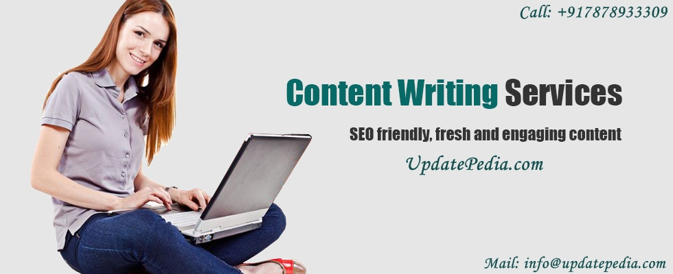 Blog content writing services lahore