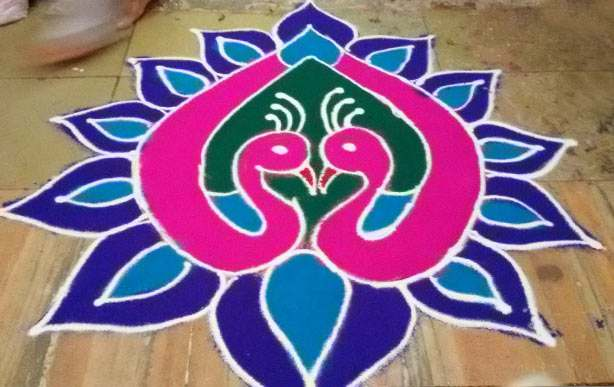 small rangoli designs with dots small rangoli designs without dots  beautiful rangoli designs small rangoli designs. 101  Best   Rangoli Designs     Simple Rangoli Pattern for Diwali